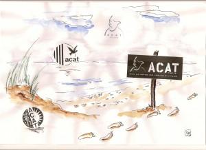 ACAT evolution