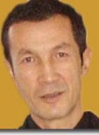 Dilmurod Saidov