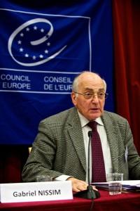 Gabriel Nissim