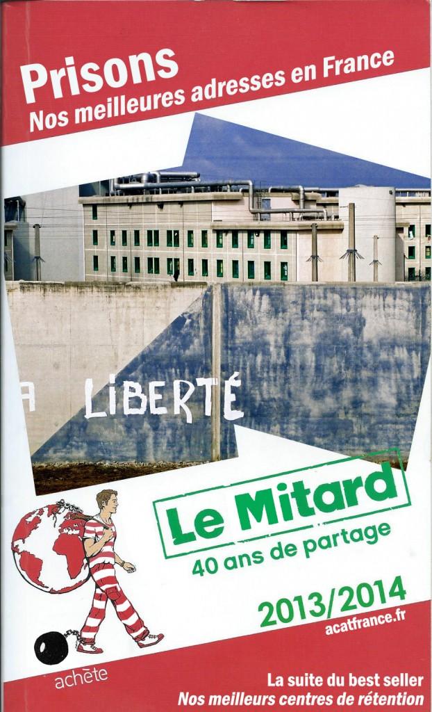 Le Mitard