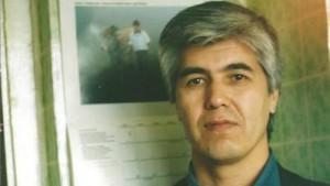 Mukhammed Begjanov