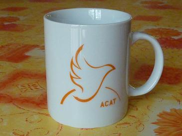 le mug ACAT