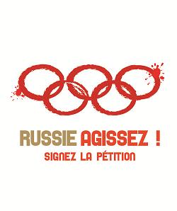 Pétition Russie: signez ici