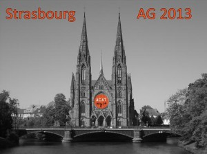 Eglise St-Paul Strasbourg