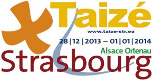 Taizé Strasbourg 2013
