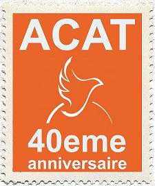 l' ACAT a 40 ans : participez !