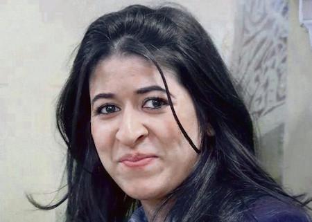 Wafaa Charaf