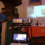 Lecture par Amaury Charras, Pasteur